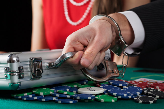 Can Performing Poker Techniques Generate Money
